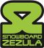 SNOWBOARD ZEZULA